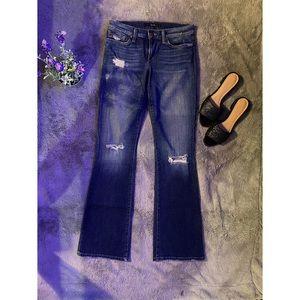 Joe's Jeans Fit Rocker Size 28